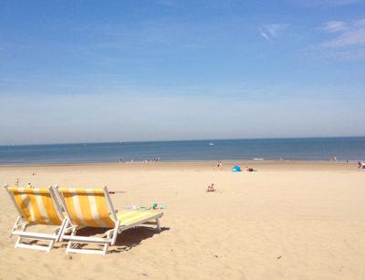 Strand-scheveningen-den haag